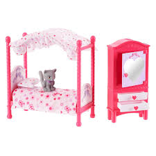 Graco Baby Doll Furniture Sets by You U0026 Me Happy Together U0027s Bedroom Set Toys R Us Toys
