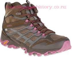 s outdoor boots nz nz 138 6 comfortable s boots merrell moab fst mid wp