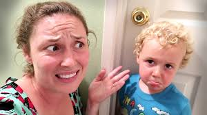 little kid locks every door in house youtube