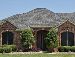 Metal Tile Roof Roof Protect Your Home From Severe Wind With Metal Shingle 20 Year