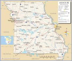 missouri breaks map missouri river map seattle crime map