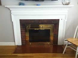 Ideas Fireplace Doors Home Decor Fresh Painting Fireplace Doors Inspirational Home