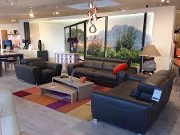 stressless canape 2 places cuir canapé 2 places caravel fixe ou relaxation toulon mobilier de france