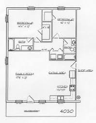500 Sq Ft Floor Plans 30x40 Barndominium Floor Plans Barndominium Floor Plans 40x60
