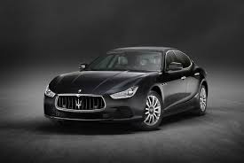 black maserati sports car tested what the maserati ghibli s q4 lacks in technology it