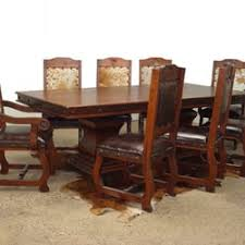 Rustic Table Ls The Rustic Mile Furniture Stores 13807 San Pedro Ave San