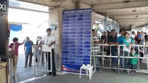 Naia Terminal 1 Floor Plan by Exiting The Ninoy Aquino International Airport Terminal One 3