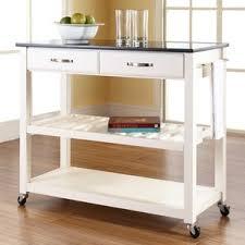 lofty ideas modern kitchen island cart perfect carts with