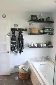 bathroom shelf ideas decorate bathroom shelves formidable modern bathroom shelves