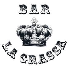 mixed drink clipart black and white bar la grassa
