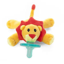 thanksgiving crafts for infants amazon com wubbanub infant pacifier little lion baby