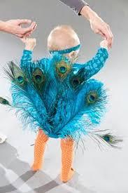 40 Awesome Homemade Kid Halloween Blue Peacock Dress Peacock Baby Dress Peacock Toddler Peacock