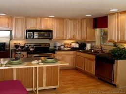 light maple kitchen cabinets u2013 home design and decorating