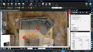 How To Calculate Floor Plan Area Measure And Scale Pdf Floor Plans Using Bluebeam U2014 Veriscian