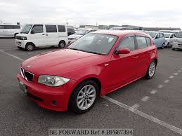 bmw 1 series for sale used 2006 bmw 1 series 116i gh uf16 for sale bf667394 be forward