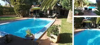 Haus Kaufen Freistehend Mallorca Villa In Bahia Grande Freistehende Und Ebenerdige Villa