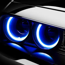 lumen plasma halo kit for headlights