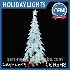 artificial wedding tree motif light white lighted tree