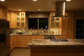help me pick a granite natural maple cabinets dark floors