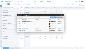 visyond smart spreadsheet platform