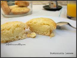 cuisine traditionnelle italienne le pasticciotto leccese pâtisserie traditionnelle du salento l