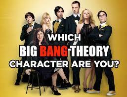 Big Bang Theory Halloween Costumes