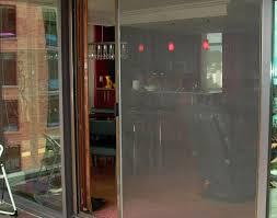 mobile home sliding screen door style decor 3 doors and windows