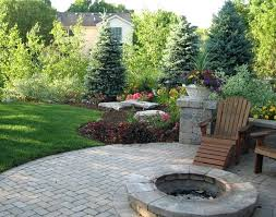 Landscaped Backyard Ideas Landscaped Backyard Landscaped Backyards With Pools