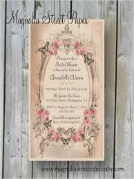 vintage bridal shower vintage wedding shower invitations weddinginvite us