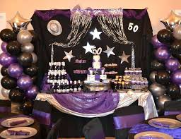50th birthday decorations 50th birthday decoration ideas for party a class reunion