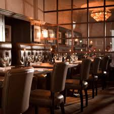 bistro restaurant in st andrews hotel du vin st andrews