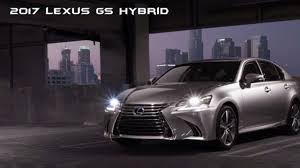lexus gs 350 redesign 2017 lexus gs redesign changes design refresh interior youtube