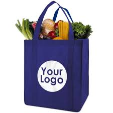 Reusable Shopping Bags Custom Grocery Bags Custom Reusable Bags Mrtakeoutbags