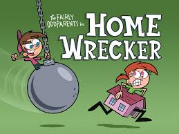 the fairly oddparents image titlecard homewrecker jpg fairly odd parents wiki
