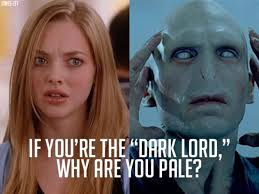 Funny Mean Memes - mean girls