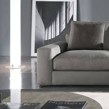 High End Sectional Sofa High Back Sectional Sofas It Is Better To Opt For Leather Or Fabric
