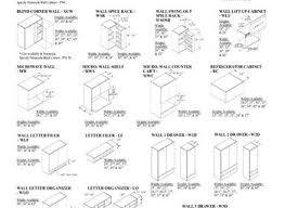 Kitchen Cabinet Sizes Chart Top Cabinet Depth On Kitchen Cabinet Sizes Kitchen Cabinet Yeo Lab