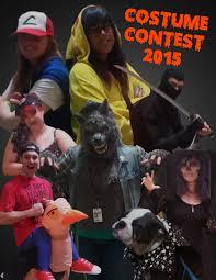 winning halloween costume sae expression students halloween