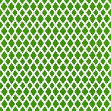 green marrakesh treeless wrapping paper the container store