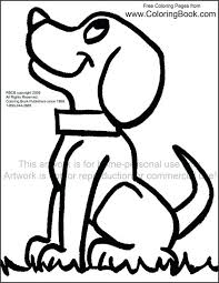 coloring pages free dog coloring pages free dog coloring pages