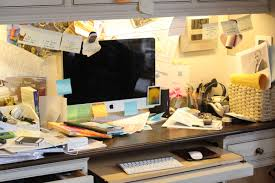 Organize Your Desk by How To Organize Your Office Hirerush Blog