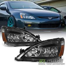 2004 honda accord headlights headlights for honda accord ebay