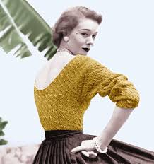 106 best vintage knits images on vintage knitting