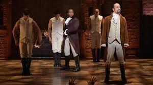 Jeff Lewis Ryan Brown Design by On Broadway There Is No U0027hamilton U0027 Without U0027shuffle Along U0027