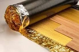 30m2 deal novostrat sonic gold 5mm acoustic underlay for wood