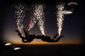 unique ideas for events in houston skydiving demers