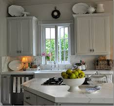 antique french living kitchen flattery