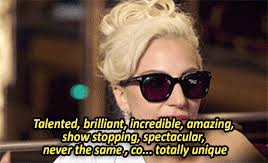 Lady Gaga Meme - golden tattoo the bridge of ciwyw inserts lady gaga meme