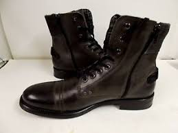 s boots in size 12 bar iii s trey cap toe utility boots black size 12 m ebay