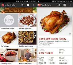 Food Network The Kitchen Recipe All The Tools You Need For A Perfect Holiday Meal Cnet
